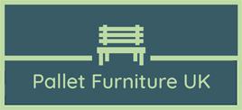 Pallet Furniture Specialists Logo